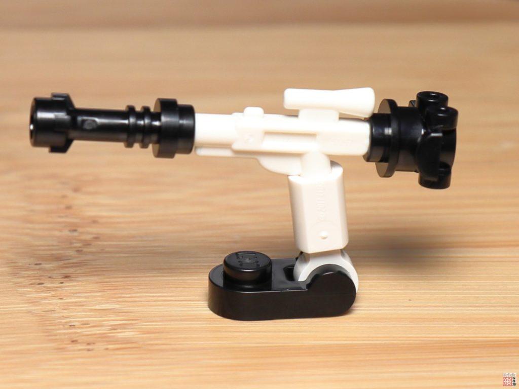 LEGO 75245 - Geschütz | ©2019 Brickzeit