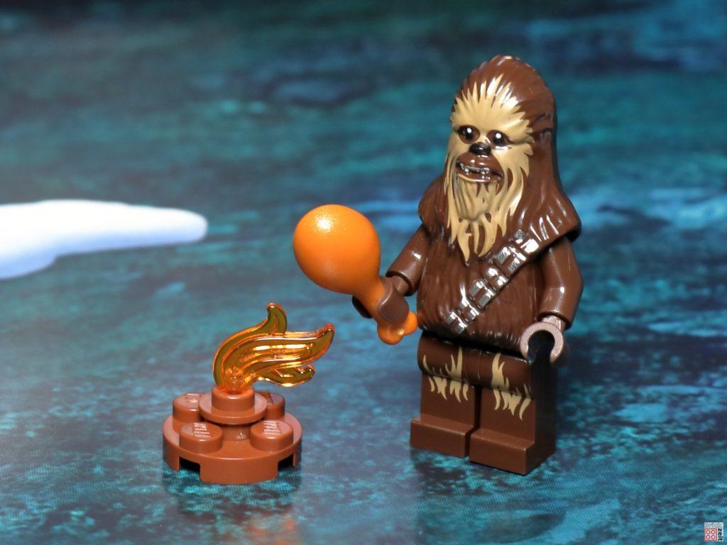 LEGO 75245 - Chewbacca | ©2019 Brickzeit