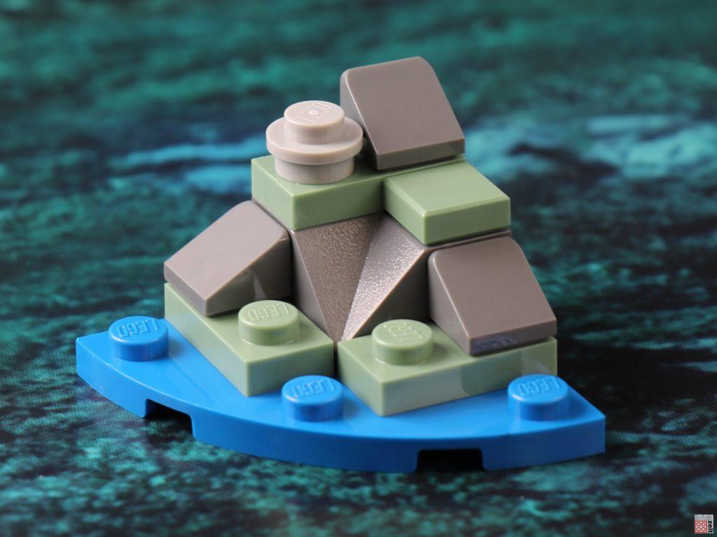 LEGO 75245 - Ahch-To | ©2019 Brickzeit