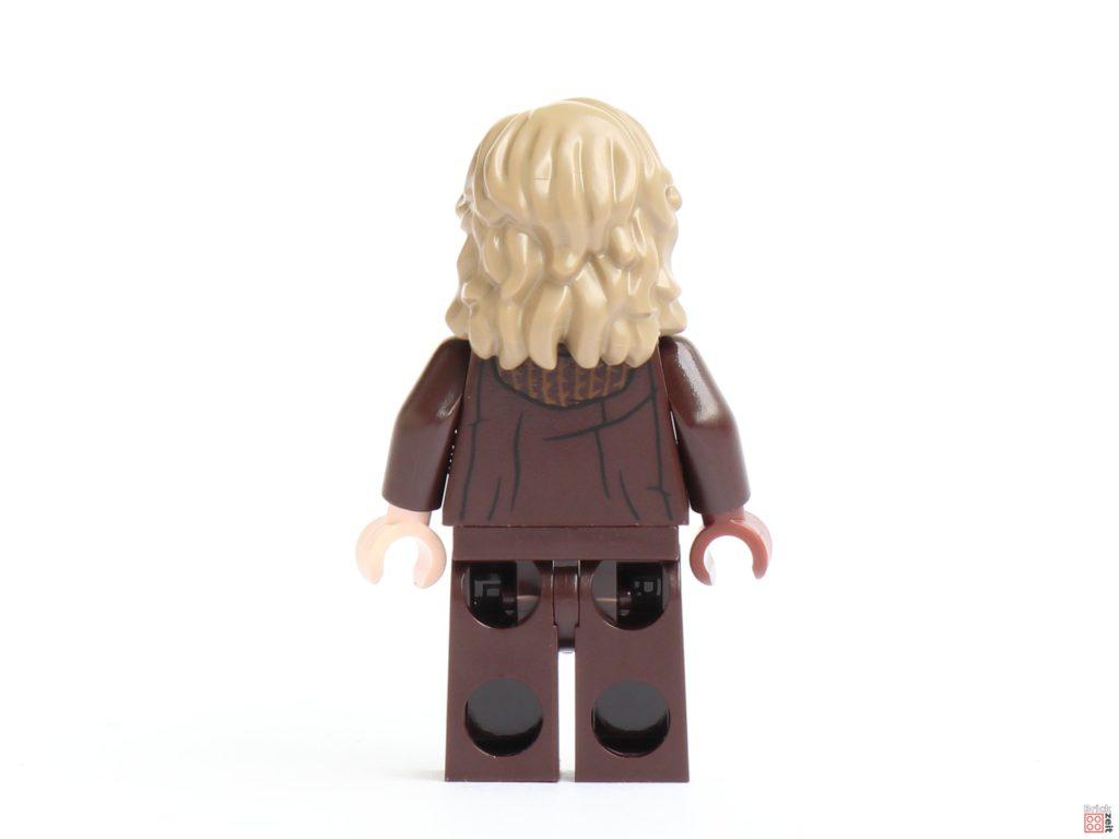 LEGO 75245 - Luke Skywalker, Rüclseite | ©2019 Brickzeit