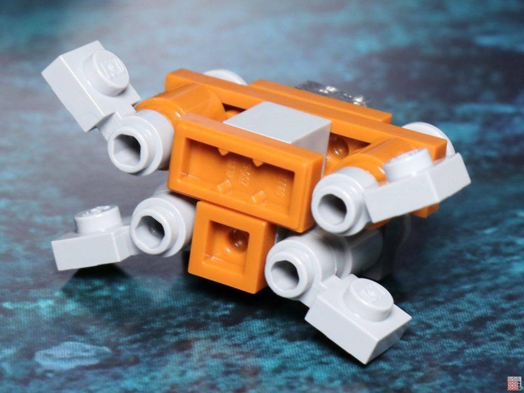 LEGO 75245 - Quadjumper, Rückseite | ©2019 Brickzeit