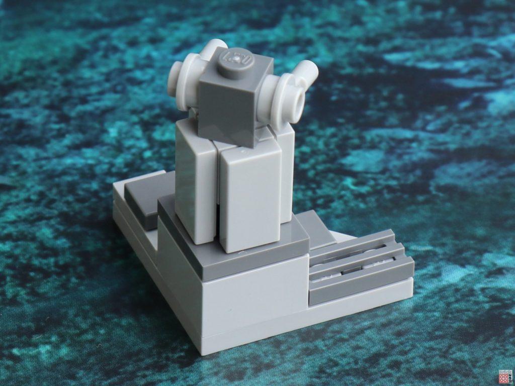 LEGO 75245 - Geschützturm | ©2019 Brickzeit
