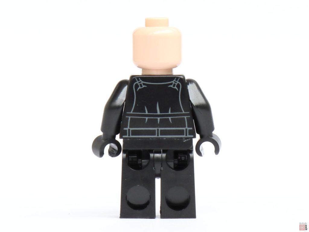 LEGO 75245 - Death Star Gunner, Rückseite ohne Helm | ©2019 Brickzeit
