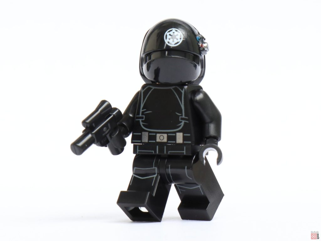 LEGO 75245 - Death Star Gunner mit Blaster | ©2019 Brickzeit