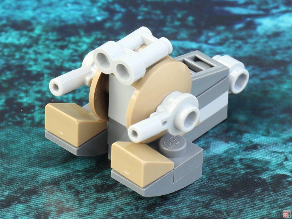 LEGO 75245 - Panzerdroide (Persuader-Klasse) | ©2019 Brickzeit