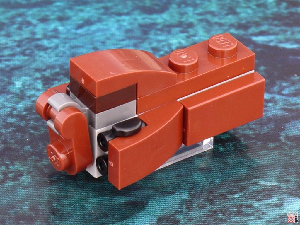 LEGO 75245 - MTT, Vorderseite | ©2019 Brickzeit