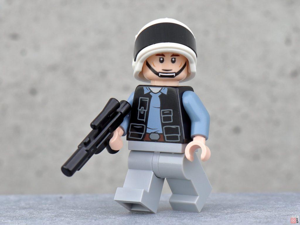 LEGO 75245 - Soldat der Rebellenflotte | ©2019 Brickzeit