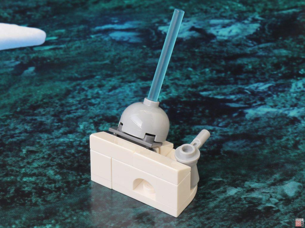 LEGO 75245 - Echo Basis mit Ionengeschütz | ©2019 Brickzeit