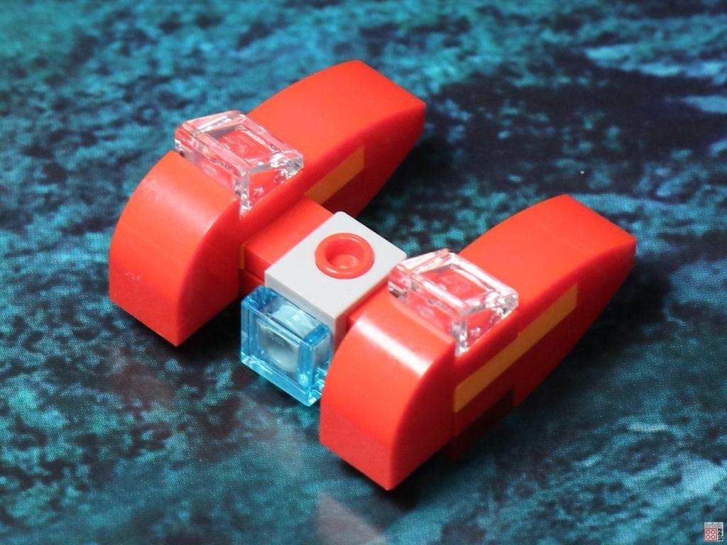 LEGO 75245 - Wolkenwagen | ©2019 Brickzeit