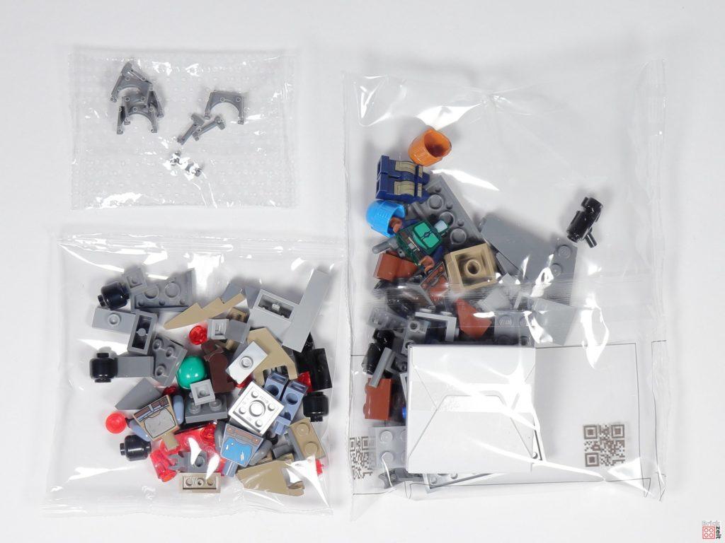 LEGO® Star Wars™ 75267 Mandalorianer Battle Pack - Tütchen mit Teilen | ©2019 Brickzeit