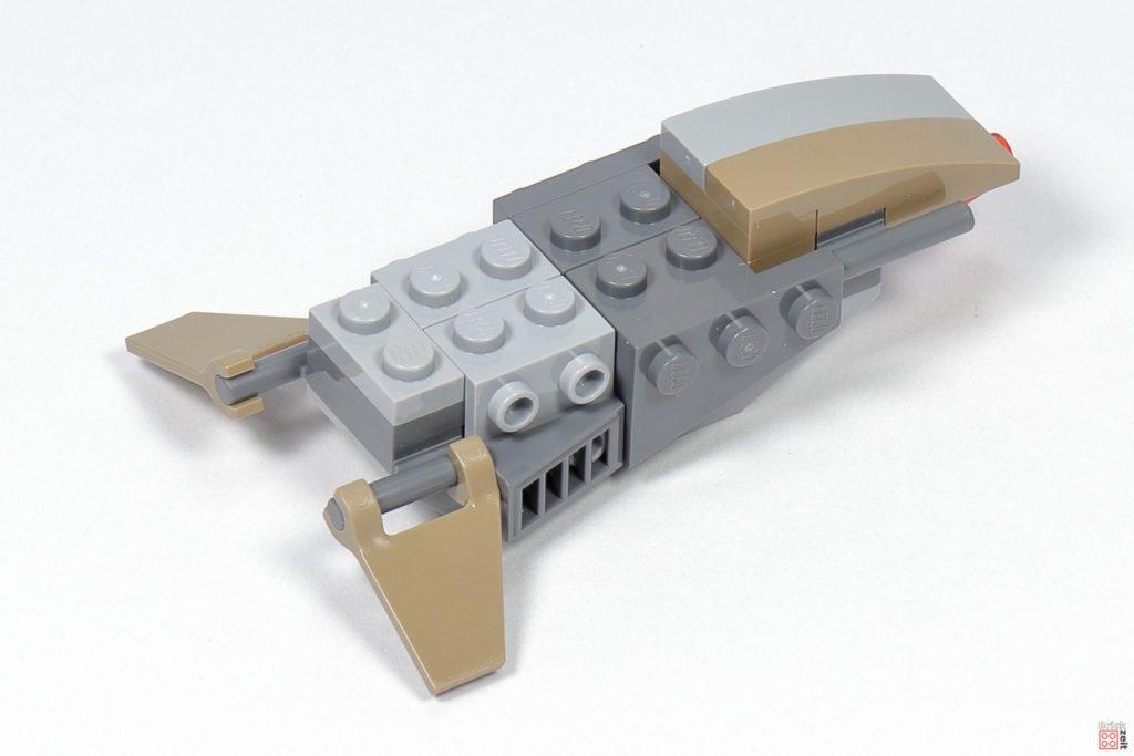 LEGO® Star Wars™ 75267 - Speeder im Bau | ©2019 Brickzeit