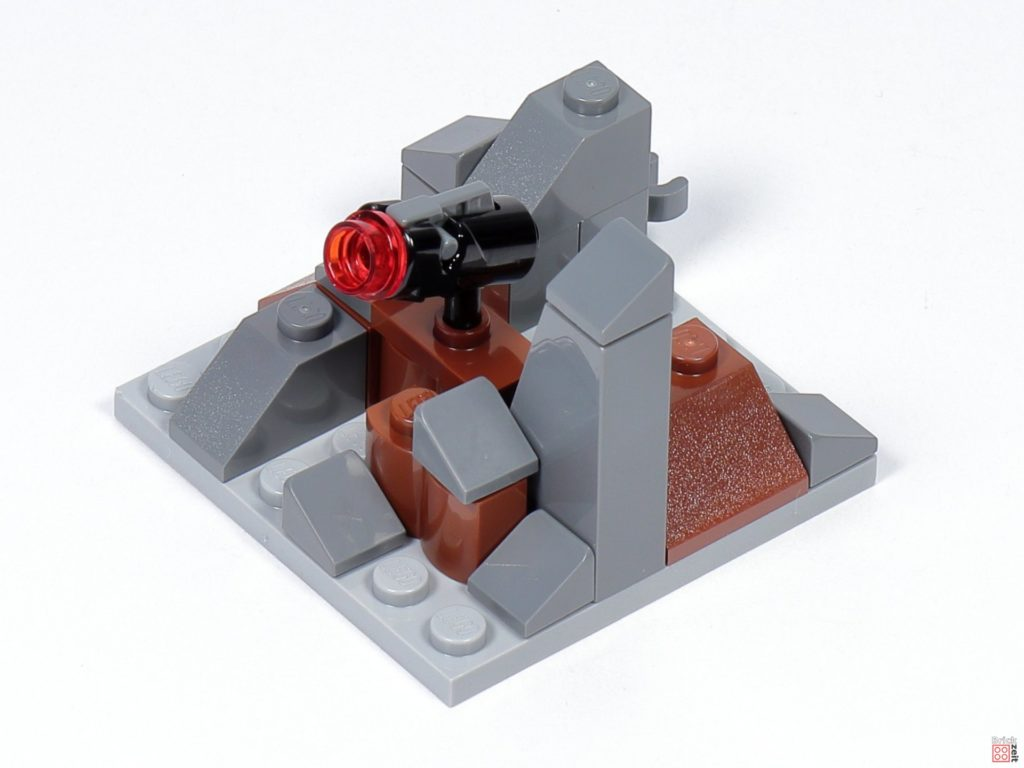 LEGO® Star Wars™ 75267 - Landschaft, Vorderseite | ©2019 Brickzeit