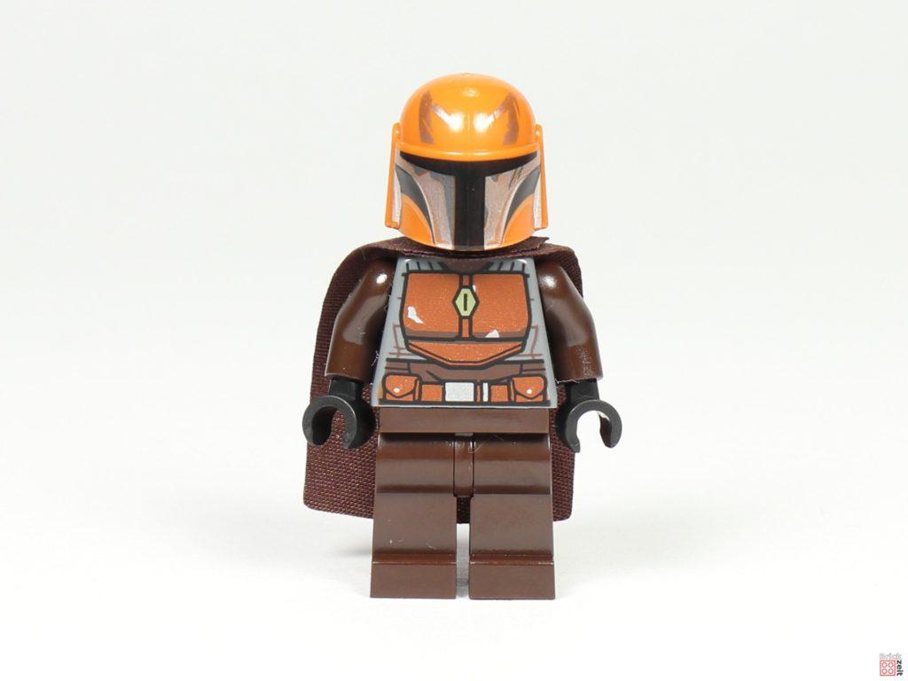 LEGO® Star Wars™ 75267 - Mandalorianer Nr. 1 | ©2019 Brickzeit