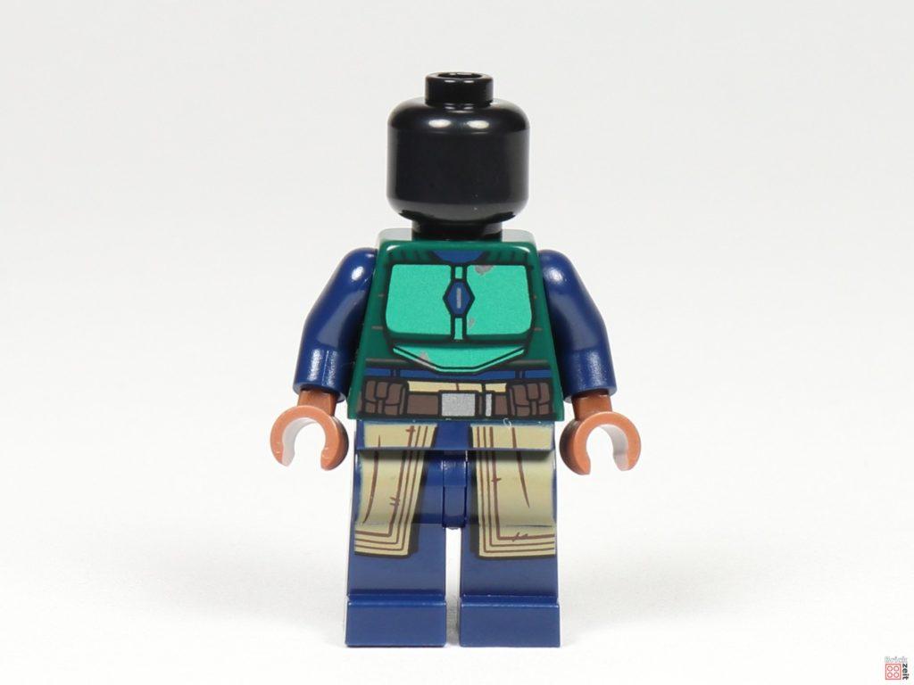 LEGO® Star Wars™ 75267 - Mandalorianer Nr. 2 | ©2019 Brickzeit
