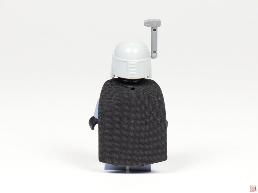 LEGO® Star Wars™ 75267 - Mandalorianer Nr. 4 | ©2019 Brickzeit