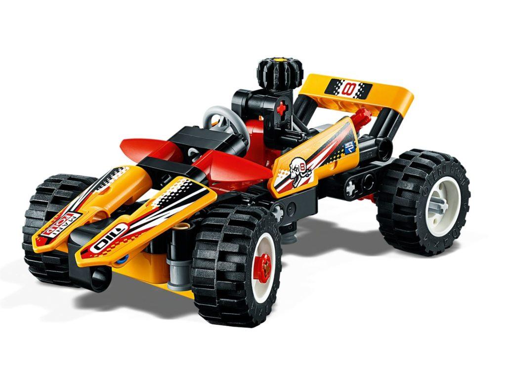 LEGO® Technic 42101 Buggy | ©LEGO Gruppe
