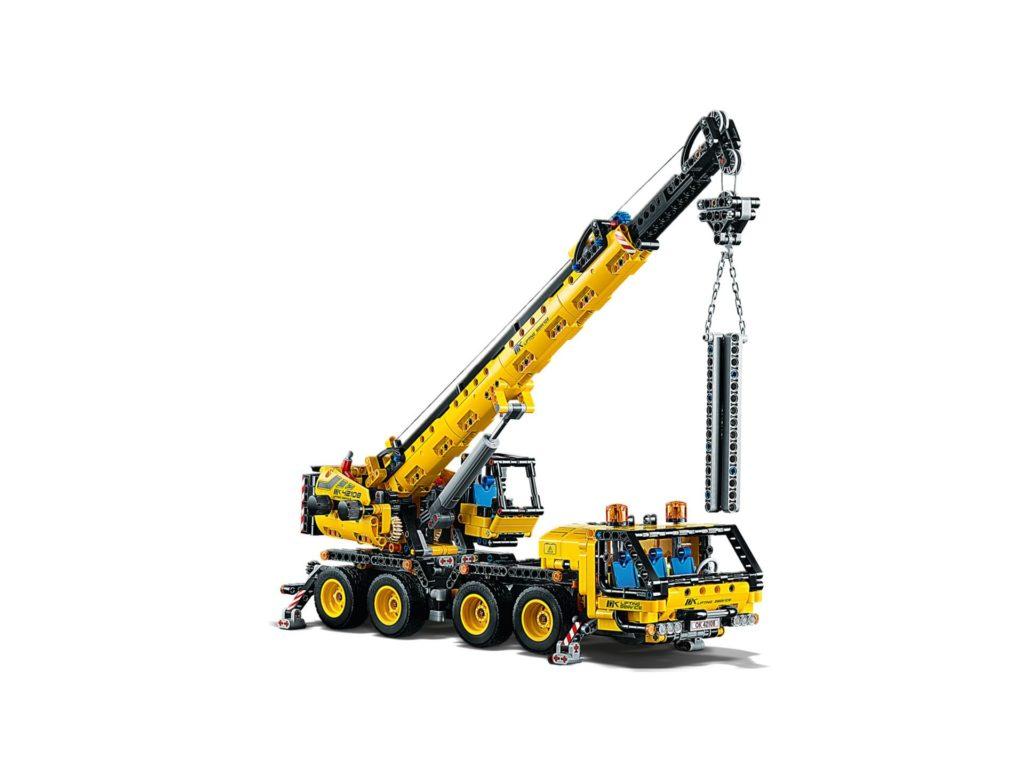 LEGO® Technic 42108 Mobile Crane | ©LEGO Gruppe