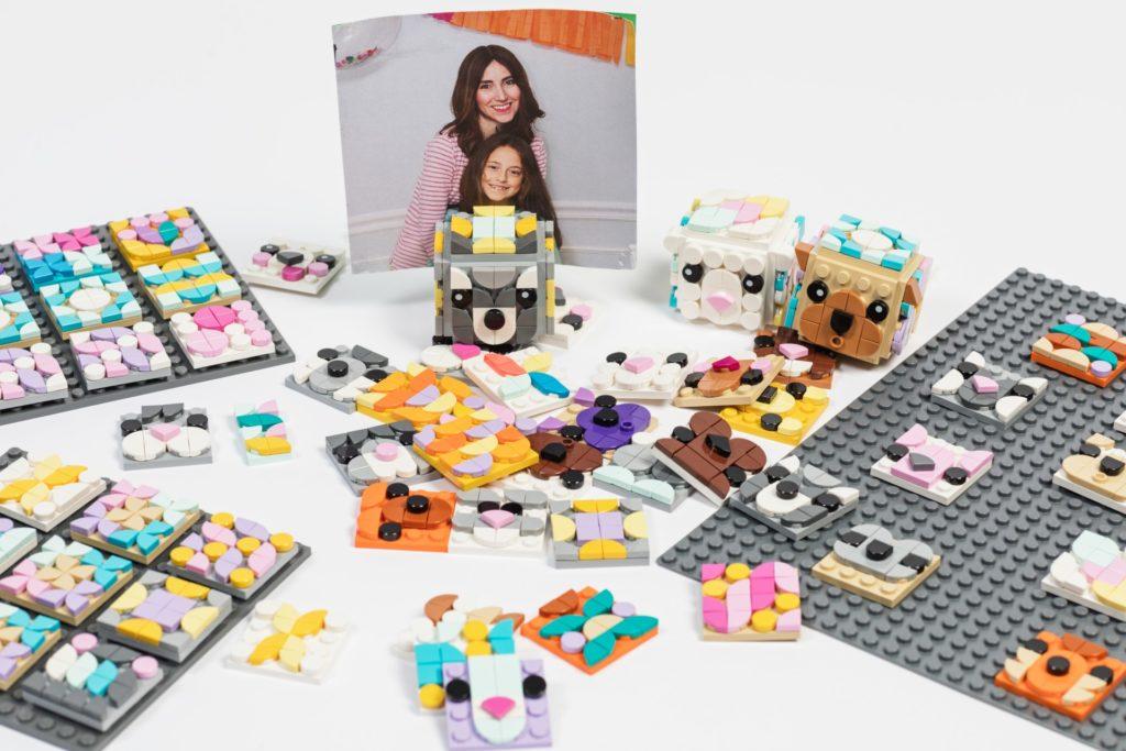 LEGO® DOTS | ©LEGO Gruppe