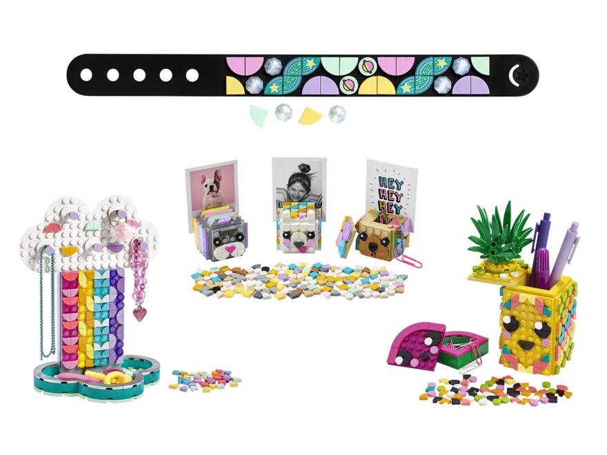 LEGO DOTS Titebild | ©LEGO Gruppe