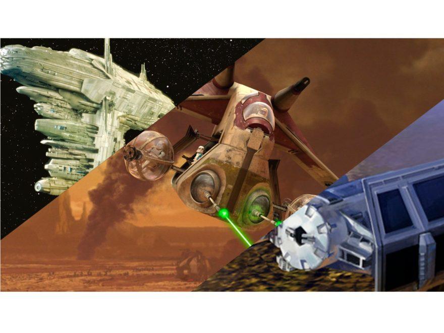LEGO Star Wars UCS Fan Umfrage | ©LEGO Gruppe