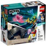 LEGO® Hidden Side 40408 Drag Racer - Titelbild | ©LEGO Gruppe