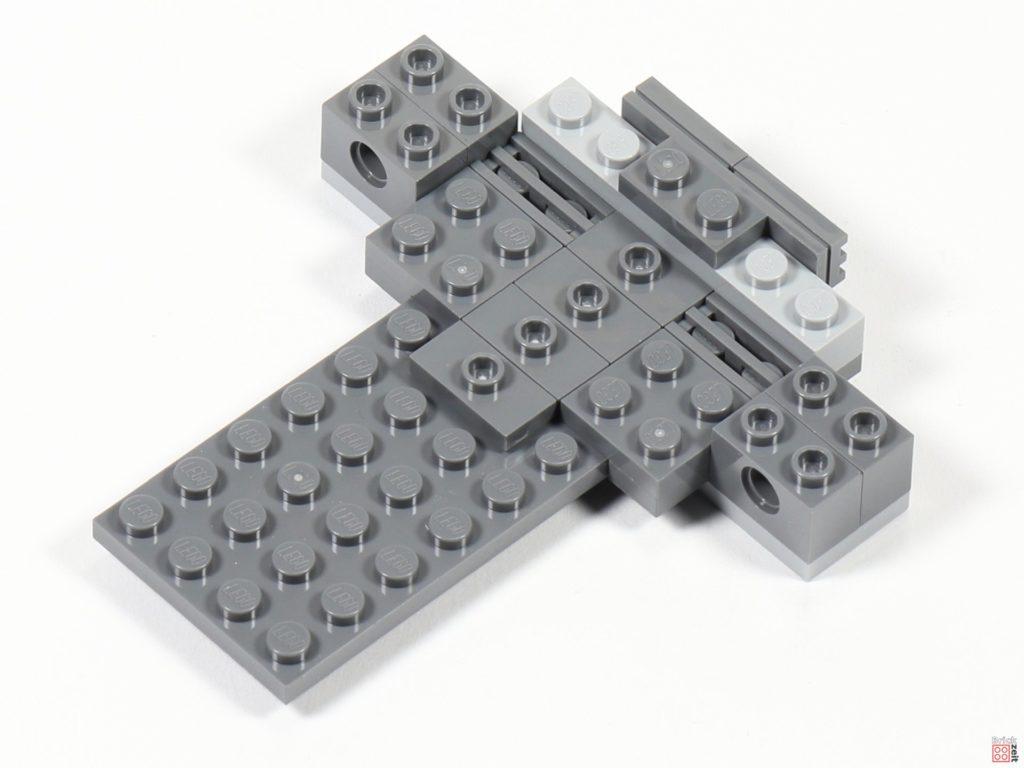 LEGO® Star Wars™ 75266 - Speeder im Bau 2 | ©2020 Brickzeit