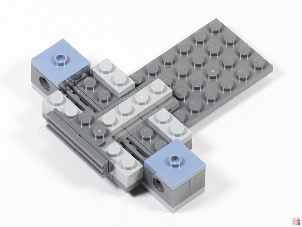 LEGO® Star Wars™ 75266 - Speeder im Bau 3 | ©2020 Brickzeit