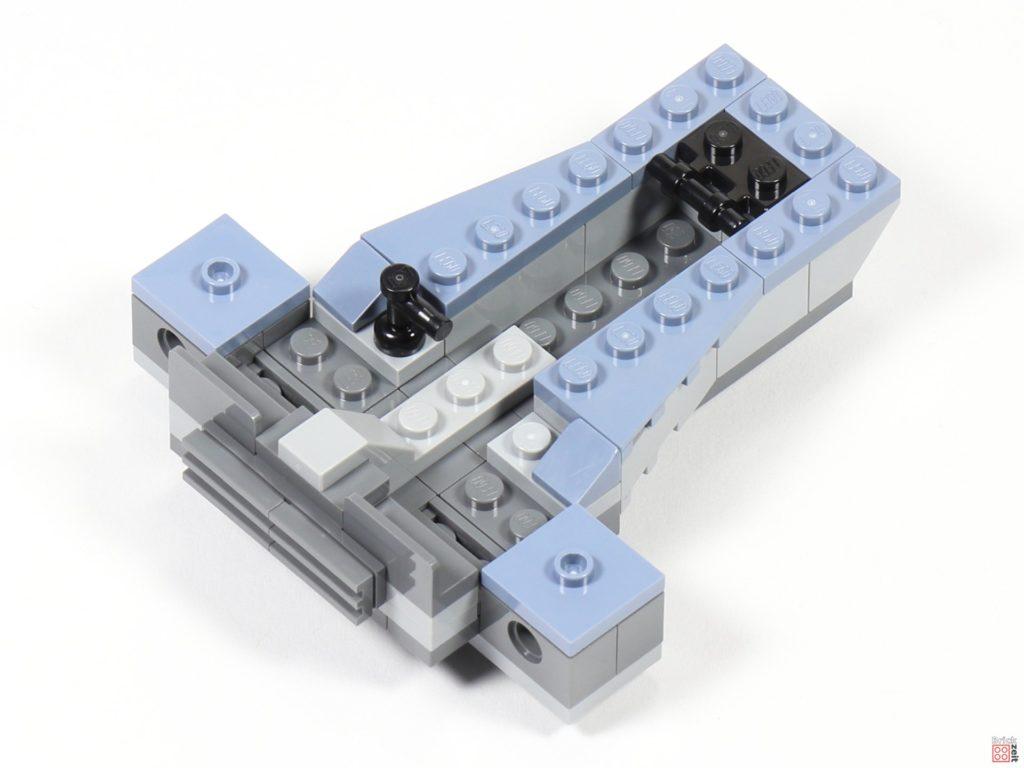 LEGO® Star Wars™ 75266 - Speeder im Bau 7 | ©2020 Brickzeit