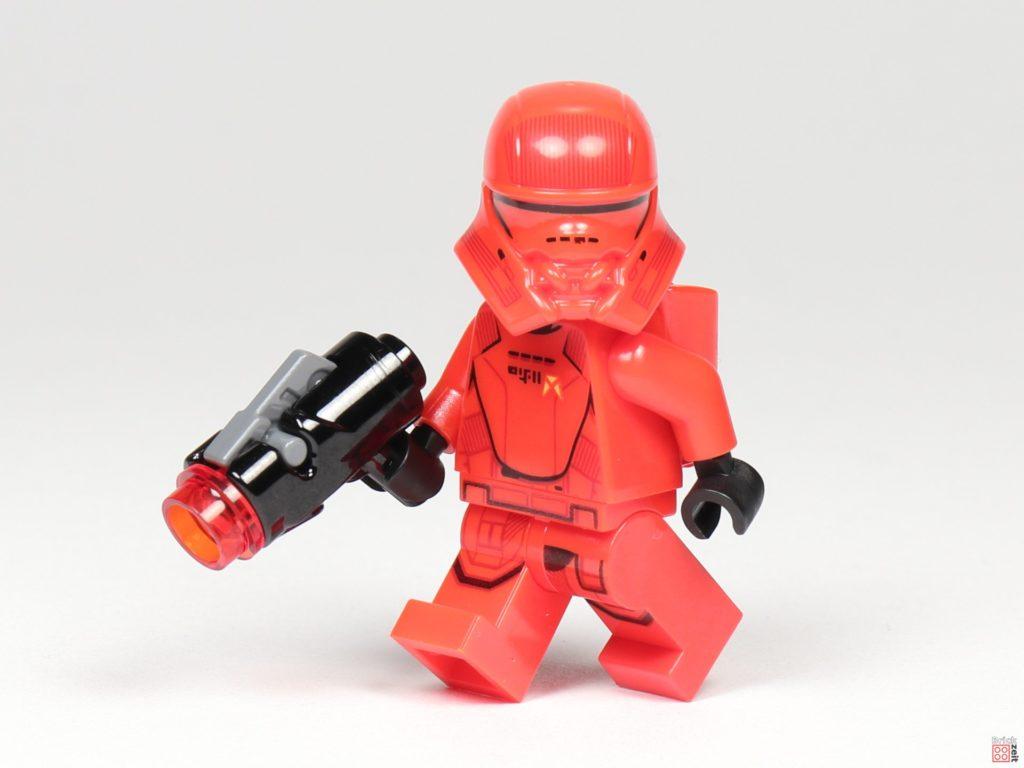 LEGO® Star Wars™ 75266 - Sith Jet-Trooper mit Blaster | ©2020 Brickzeit