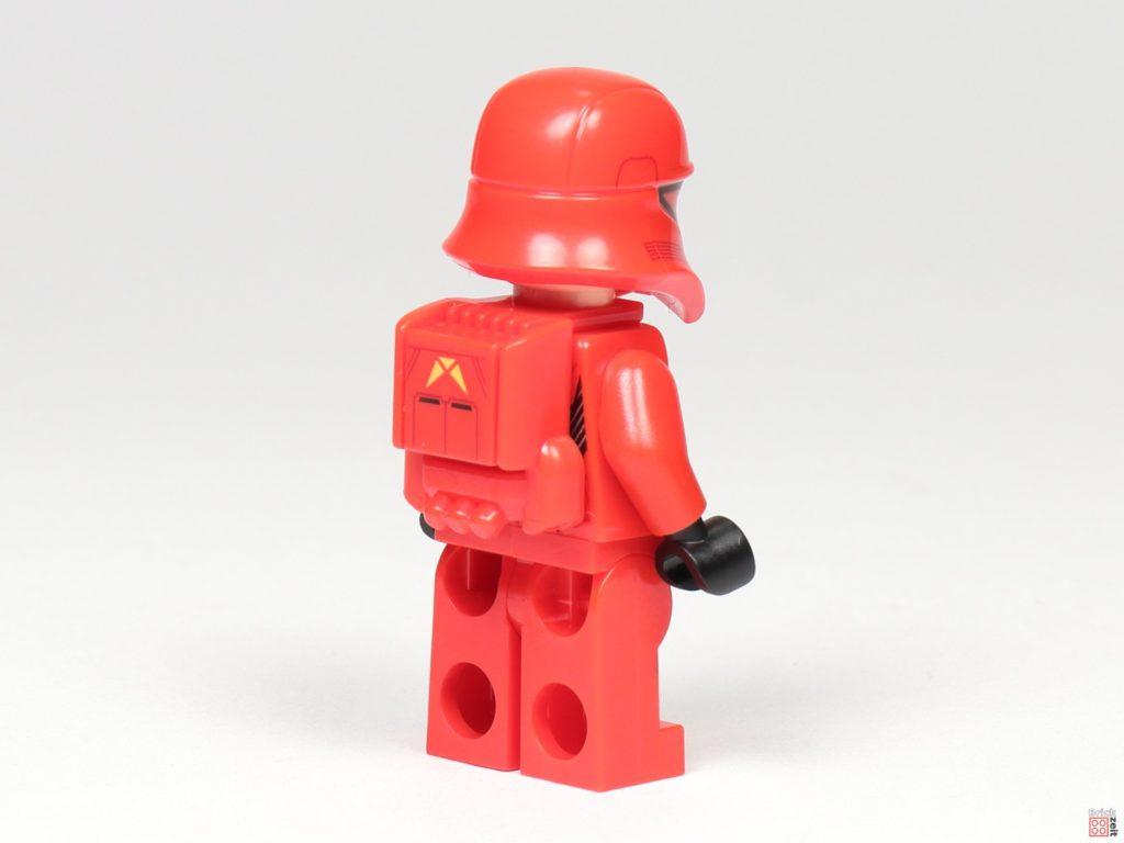 LEGO® Star Wars™ 75266 - Sith Jet-Trooper seitlich hinten | ©2020 Brickzeit