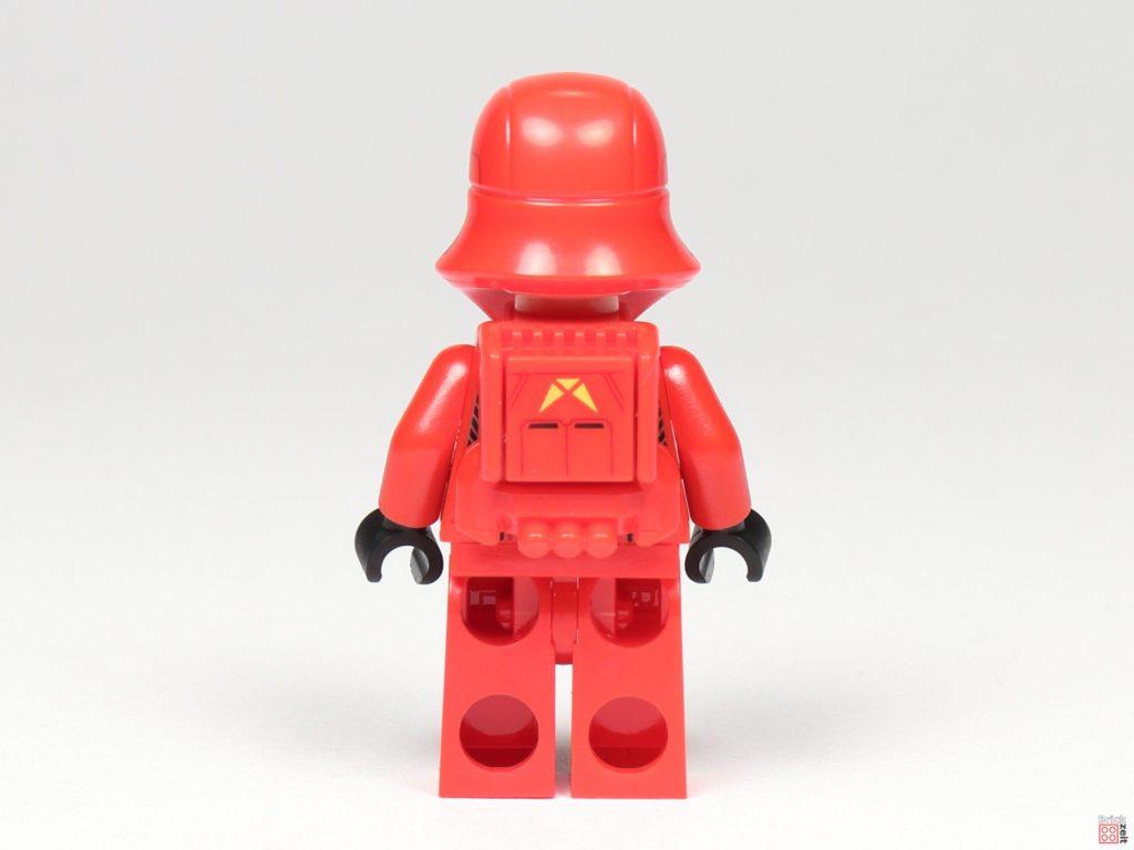 LEGO® Star Wars™ 75266 - Sith Jet-Trooper, Rückseite | ©2020 Brickzeit