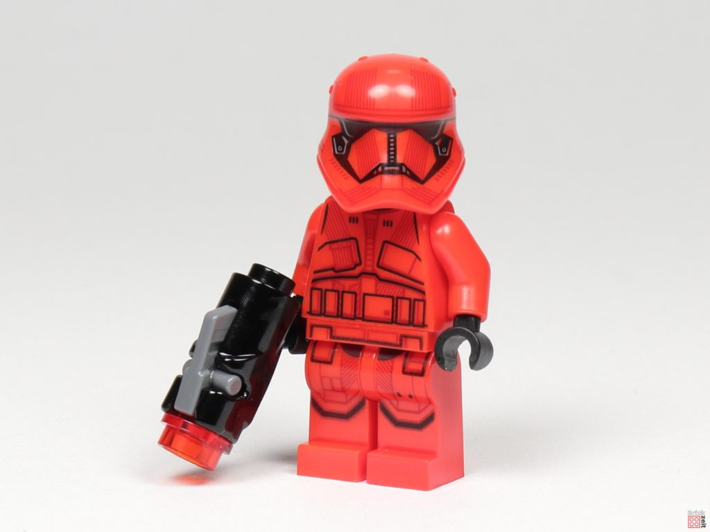 LEGO® Star Wars™ 75266 - Sith Trooper | ©2020 Brickzeit