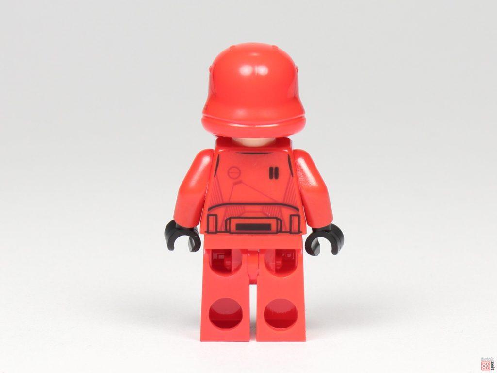 LEGO® Star Wars™ 75266 - Sith Trooper, Rückseite | ©2020 Brickzeit