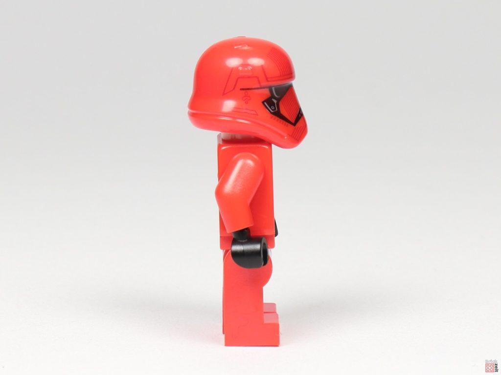 LEGO® Star Wars™ 75266 - Sith Trooper, rechte Seite | ©2020 Brickzeit