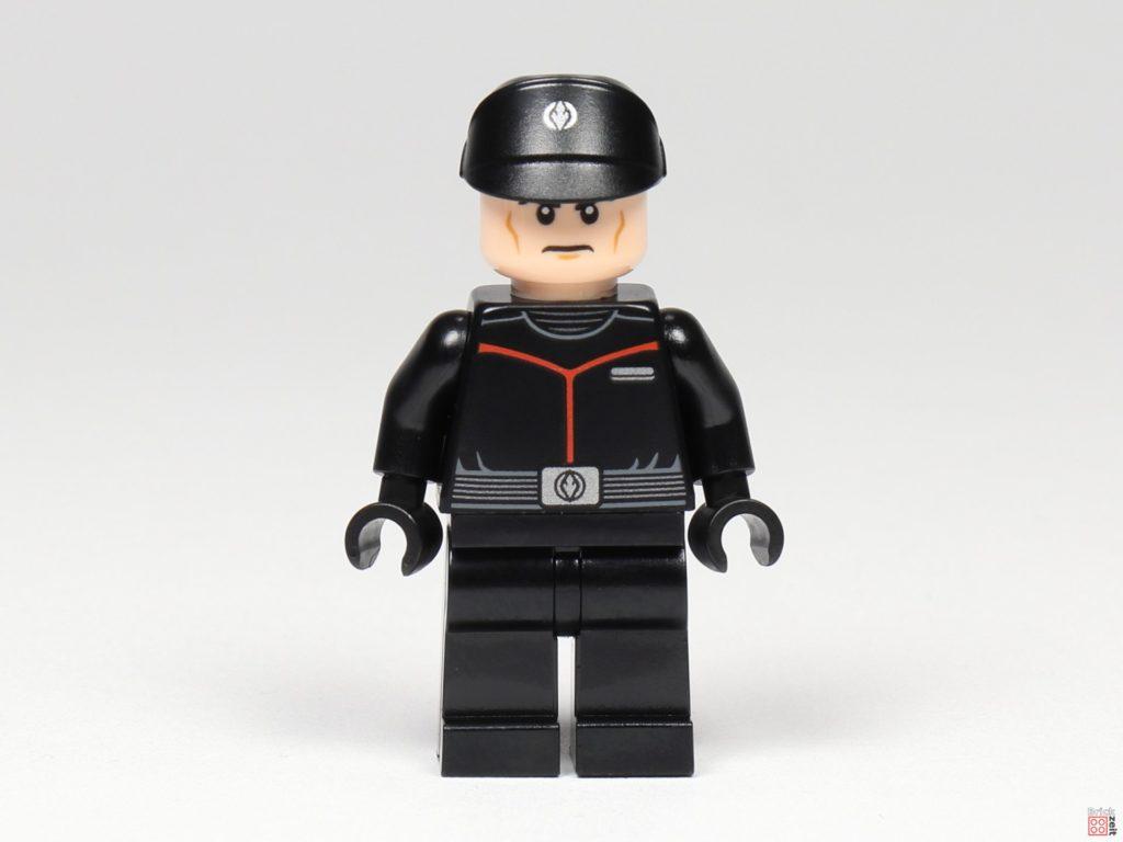 LEGO® Star Wars™ 75266 - Sith Offizier, Vorderseite | ©2020 Brickzeit
