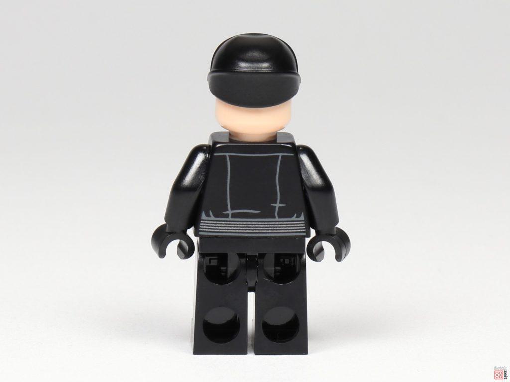 LEGO® Star Wars™ 75266 - Sith Offizier, Rückseite | ©2020 Brickzeit