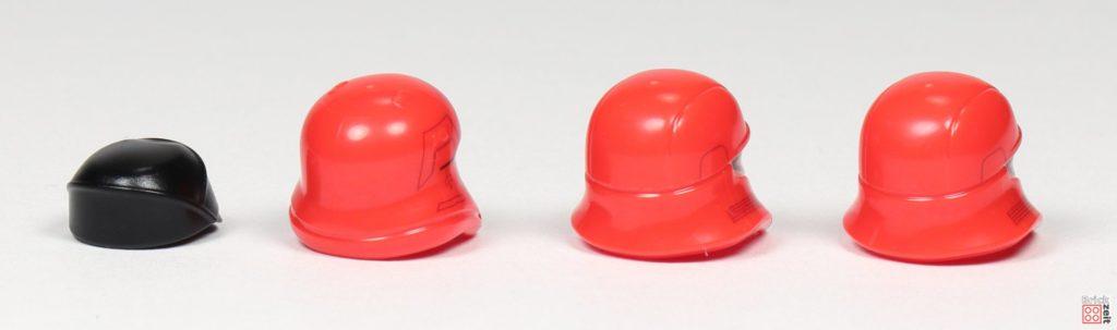 LEGO® Star Wars™ 75266 - Mütze und Helme, Rückseite | ©2020 Brickzeit