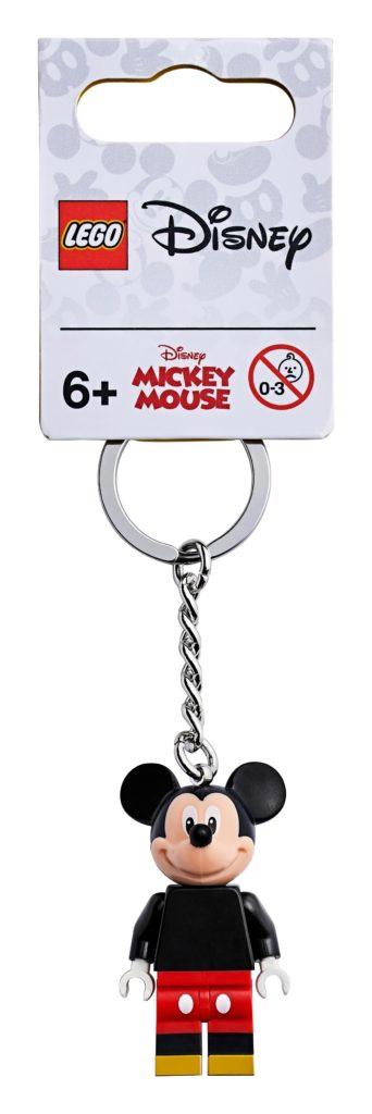 LEGO® 853998 Micky Schlüsselanhänger | ©LEGO Gruppe