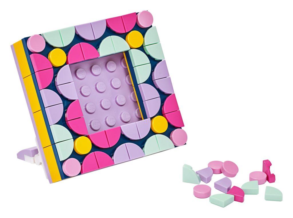 LEGO® DOTS 30556 Mini Bilderrahmen - Polybag | ©LEGO Gruppe