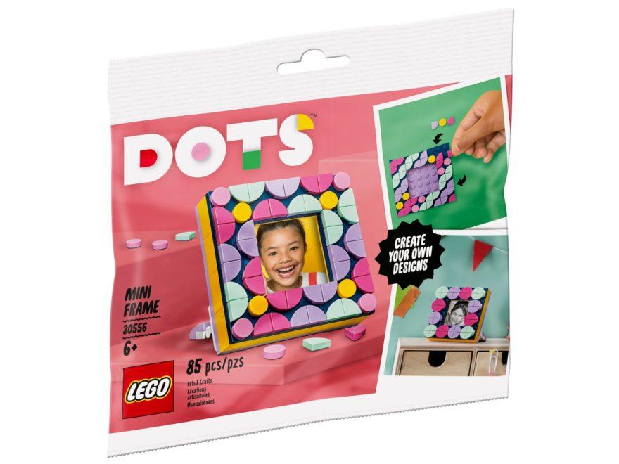 LEGO® DOTS 30556 Mini Bilderrahmen - Gratisbeigabe | ©LEGO Gruppe