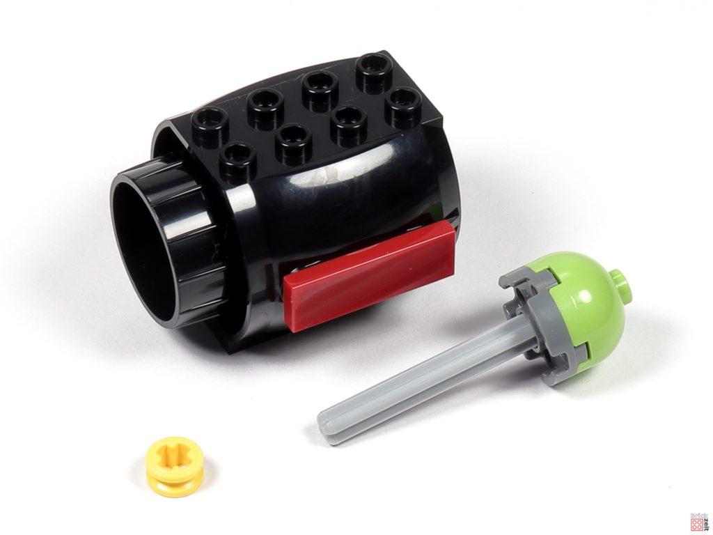 LEGO® 30464 Aufbau - Bild 6 | ©2020 Brickzeit