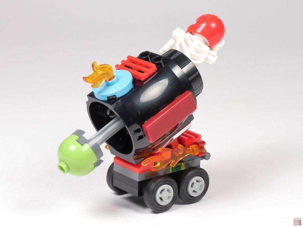 LEGO® 30464 - El Fuege in der Kanone | ©2020 Brickzeit