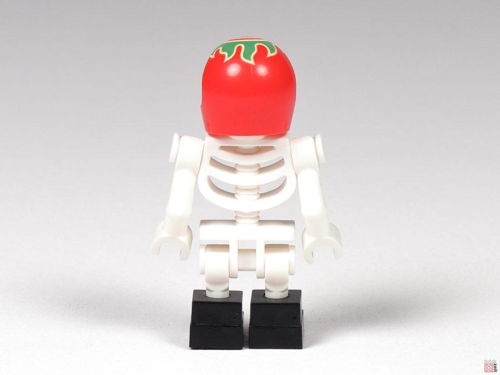 LEGO® 30464 El Fuego Skelett | ©2020 Brickzeit