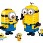 LEGO® Minions 2020 | ©LEGO Gruppe
