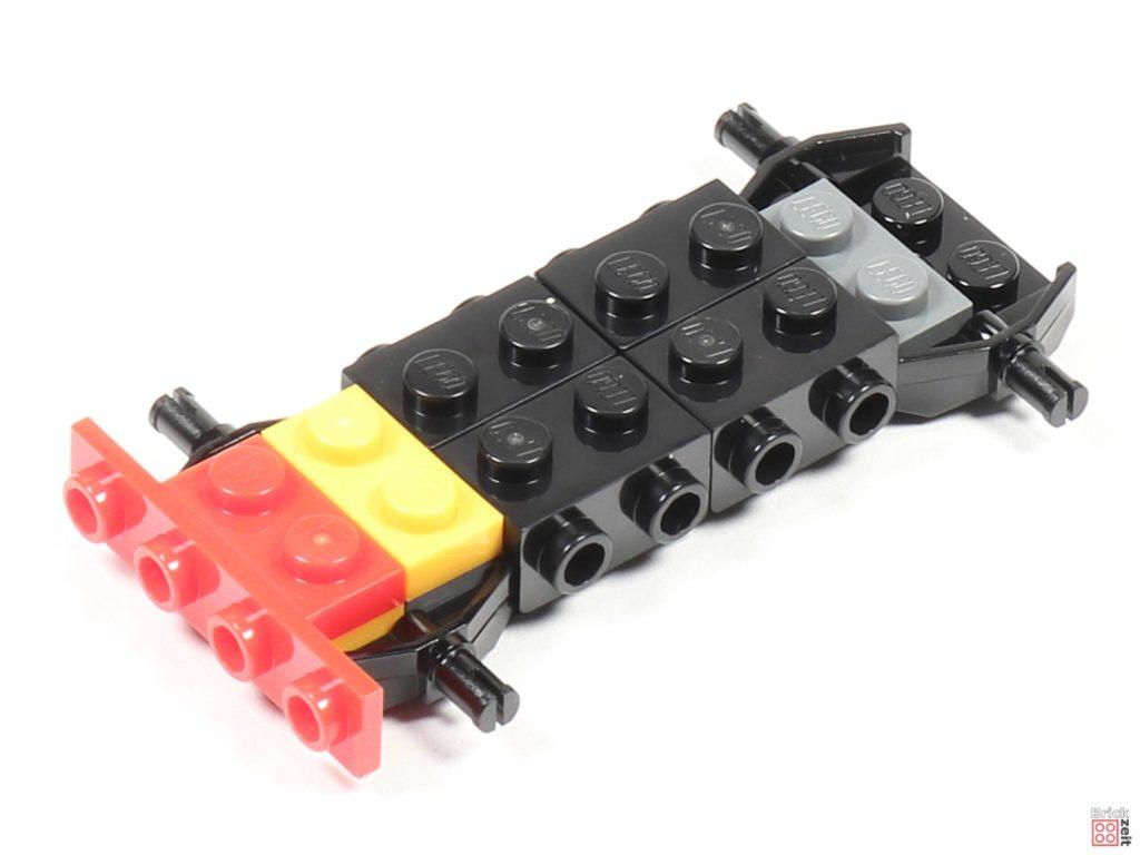 LEGO® 30536 Kombi-Flitzer - Aufbau 02 | ©2020 Brickzeit