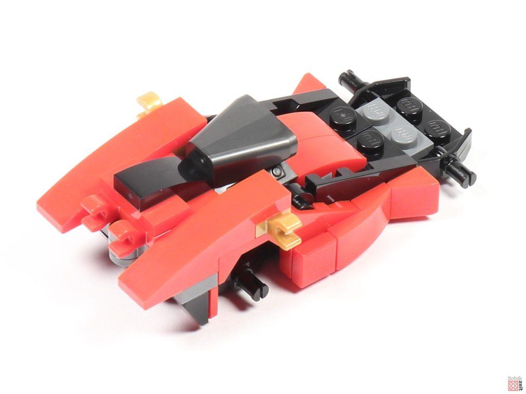LEGO® 30536 Kombi-Flitzer - Aufbau 05 | ©2020 Brickzeit