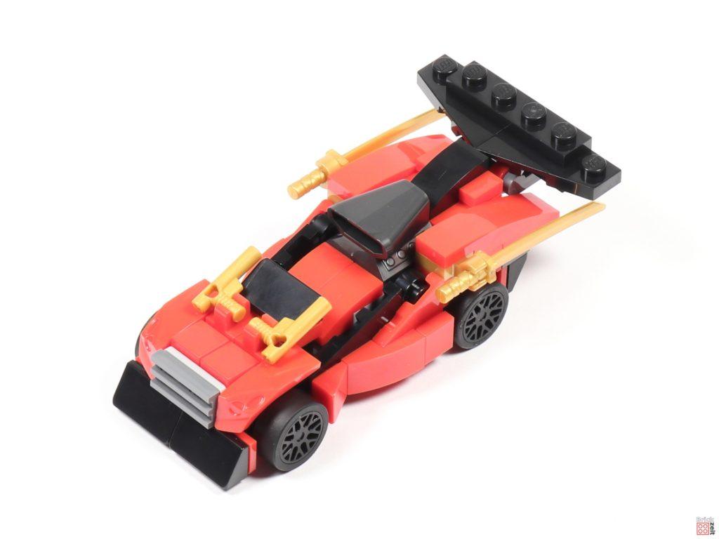 LEGO® 30536 Kombi-Flitzer - Aufbau 09 | ©2020 Brickzeit
