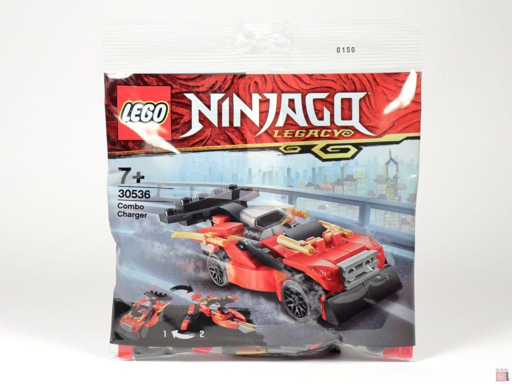 LEGO® Ninjago 30536 Kombi-Flotzer Polybag | ©2020 Brickzeit