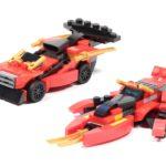 LEGO® Ninjago 30536 Kombi-Flotzer Polybag - Titelbild | ©2020 Brickzeit