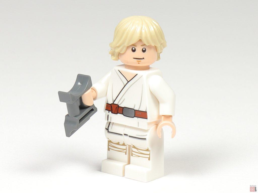 LEGO® Star Wars™ 75270 - Luke Skywalker mit Fernglas | ©2020 Brickzeit